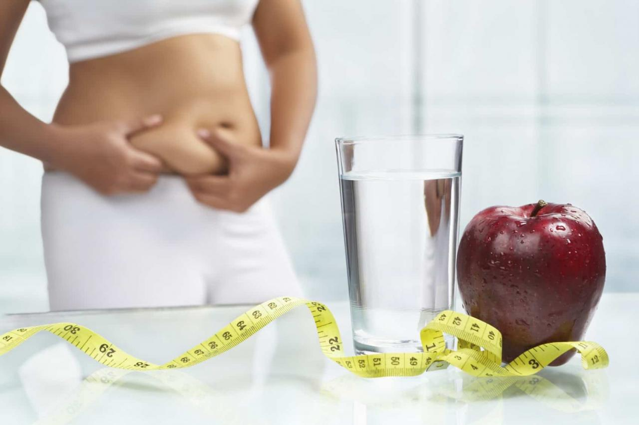 Самый быстрый способ похудеть - ИНФОмания