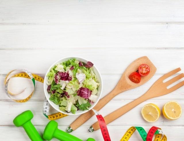 Фитнес-меню на три дня: здоровое питание для тех, кто занимается