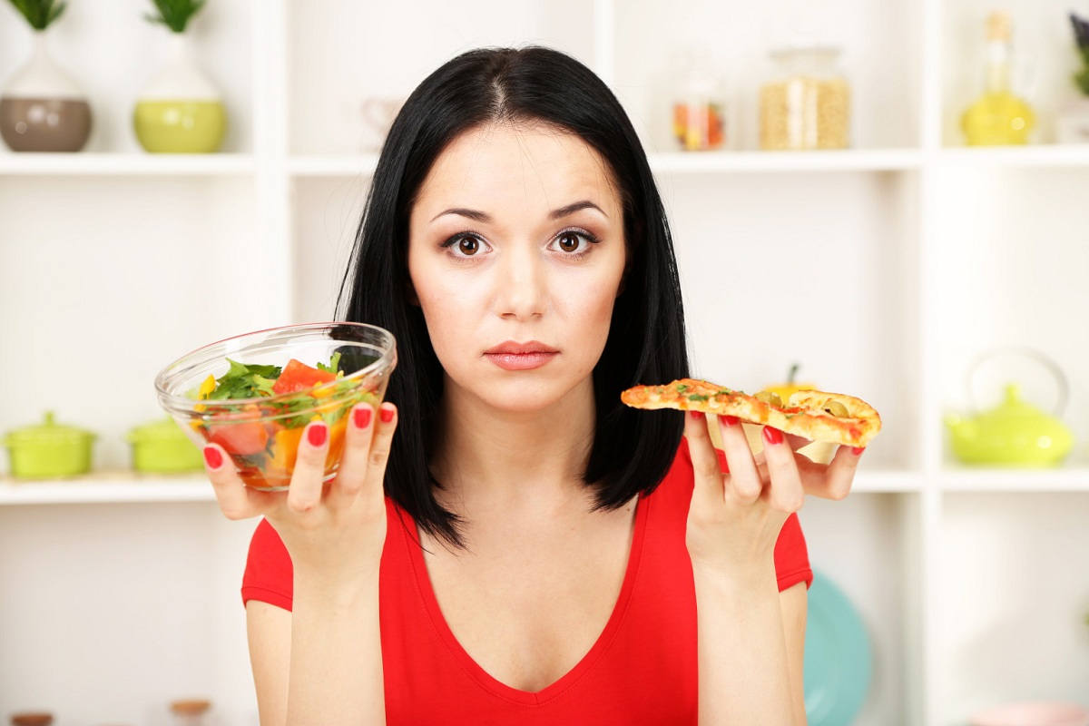 The top 5 reasons you should never go on a diet - Good 2 Grand