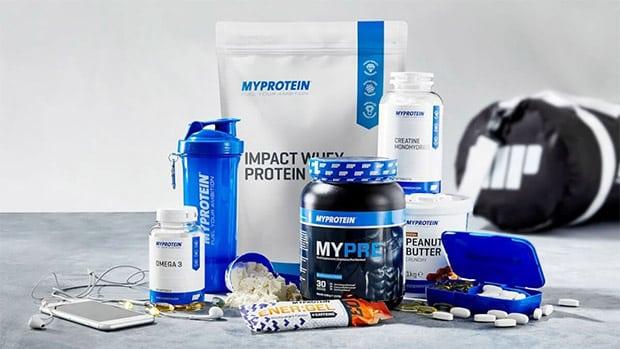 opinioni myprotein prodotti