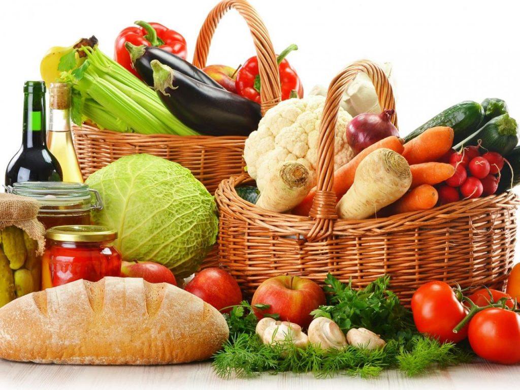 Почти 200 суъектов бизнеса заставили снизить цены на продукты питания в  этом году